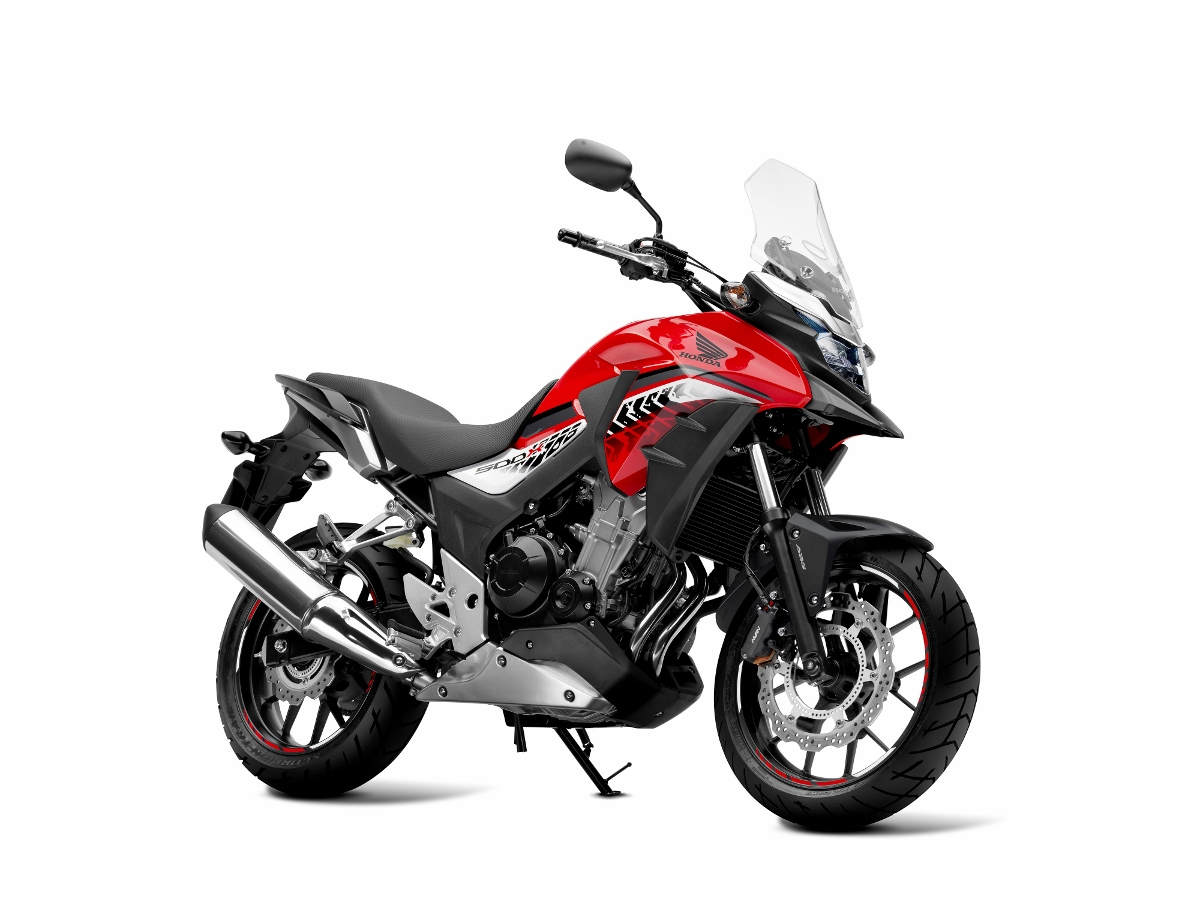 2016 Cb500x Adventure Motorcycle Review Detailed Specs