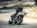 2016 Honda CB500X Adventure Motorcycle Review / Specs - Price - MPG - Horsepower & Torque