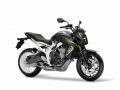 2016 Honda CB650F Review - Specs - Naked Sport Bike CBR StreetFighter