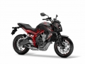 2016 Honda CB650F Sport Bike / Motorcycle Review - CBR 650