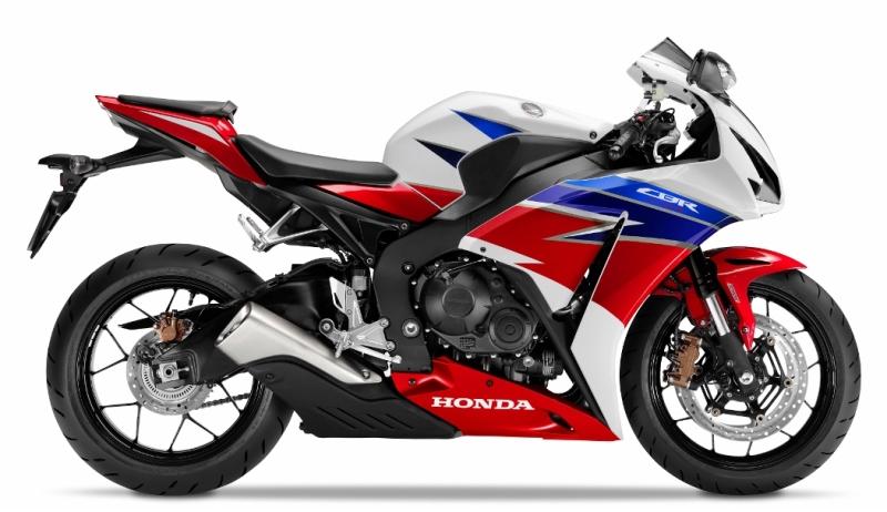 2016 Honda CBR1000RR HRC Review / Specs - Sport Bike Motorcycle / SuperSport