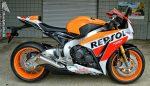 2016 Repsol CBR1000RR SP Review / Specs - Honda Sport Bike / Motorcycle / SuperSport - CBR 1000 RR / CBR1000 RR / CBR 1000RR
