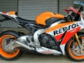 2016 Repsol CBR1000RR SP Review / Specs - Honda Sport Bike / Motorcycle / SuperSport - CBR 1000 RR / CBR1000 RR / CBR 1000RR