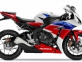 2016 Honda CBR1000RR HRC Review / Specs - Sport Bike Motorcycle / SuperSport