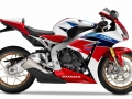 2016 Honda CBR1000RR SP HRC Review / Specs - Sport Bike Motorcycle / SuperSport