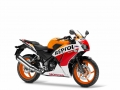 2016 Honda CBR300R Repsol Edition Sport Bike Review / Motorcycle Specs - Pictures - Videos - Limited Edition CBR 300R