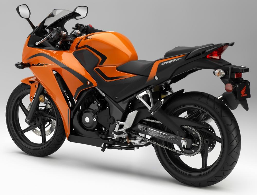 2016 Cbr300r Review Specs Vs R3 Ninja 300 Comparison Honda Pro