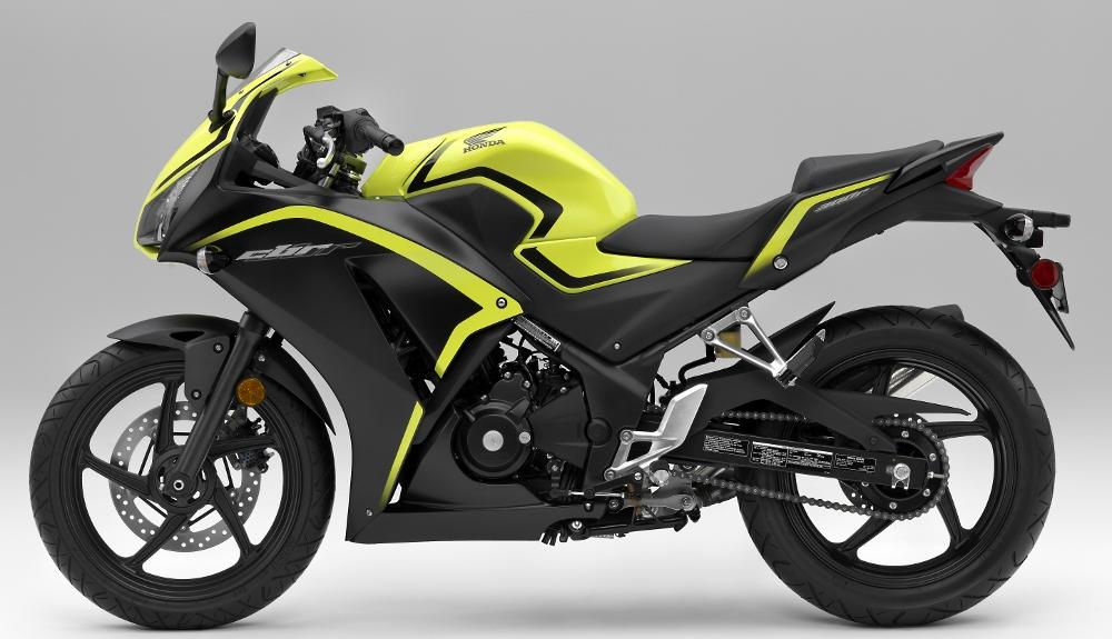 2016 Cbr300r Review Specs Vs R3 Amp Ninja 300 Comparison