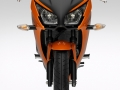 2016 Honda CBR300R Sport Bike / Motorcycle Review - Specs - Pictures - Videos - Orange CBR 300R