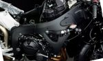 2017 Honda CBR600RR Review / Specs - CBR 600 Sport Bike Motorcycle - HP & TQ Performance Rating