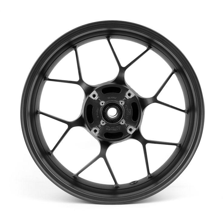 Honda CBR600RR Wheels / Rims - 12 Spoke Design from CBR1000RR