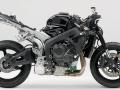 2016 Honda CBR600RR Frame - Review / Specs - CBR 600 Sport Bike Motorcycle - HP & TQ Performance Rating