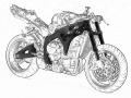 2017 Honda CBR600RR Frame - Review / Specs - CBR 600 Sport Bike Motorcycle - HP & TQ Performance Rating