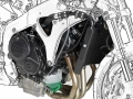 2017 Honda CBR600RR Engine / Frame - Review / Specs - CBR 600 Sport Bike Motorcycle - HP & TQ Performance Rating