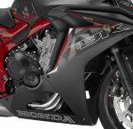 2016 Honda CBR650F Sport Bike / Motorcycle Review - CBR 650