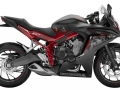 2016 Honda CBR650F Review - CBR 650 Motorcycle / Sport Bike