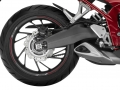 2016 Honda CBR650F Exhaust - Sport Bike / Motorcycle Review - CBR 650