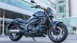 Honda CTX700N Motorcycle Review / Specs / Pictures / Videos