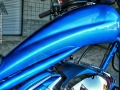 2016 Honda Fury 1300 Review / Specs - Cruiser Motorcycle / Chopper Bike - VT1300 - VT13CX - VT1300CX