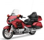 2016 Honda Gold Wing Review / Specs / Price / Colors / MPG / GL1800