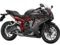 2016 Honda CBR650F Review of Specs - Sport Bike / Motorcycle CBR