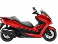 2016 Honda Forza 300 cc Scooter Review of Specs (NSS300) Pictures - Videos