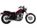 2016 Honda Rebel Motorcycle Review / Specs / Price / MPG