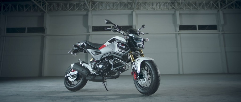 2016 Honda Msx125 Review Specs Grom Changes Coming To