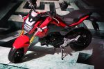 2016 Honda MSX125 SF / Grom Review - Specs, Release Date, Price - 125cc Motorcycle / Bike