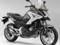2016 Honda NC700X Review / Specs - Adventure Motorcycle / Bike - NC 700X DCT ABS Automatic Option
