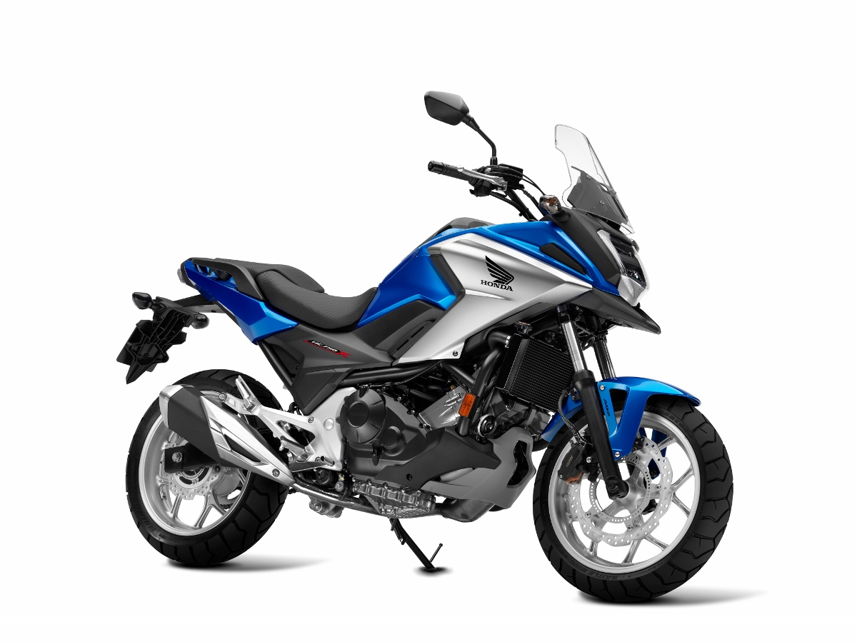2016 Honda NC750X Review of Specs / Changes - Adventure ...