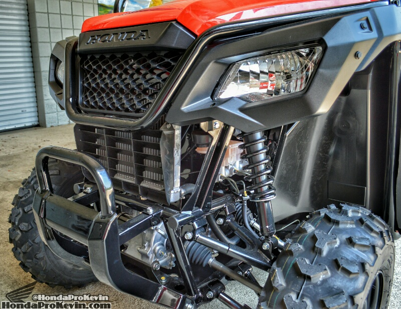 2019 Honda Pioneer 500 Specs Review | Side by Side ATV / UTV / SxS / Utility Vehicle 50""