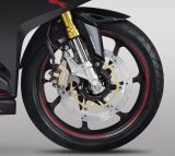 2017 Honda CBR250RR Brakes & Suspension Review / Specs - CBR 250 RR Sport Bike Motorcycle Release Info: Horsepower, Performance Numbers, Colors, Weight