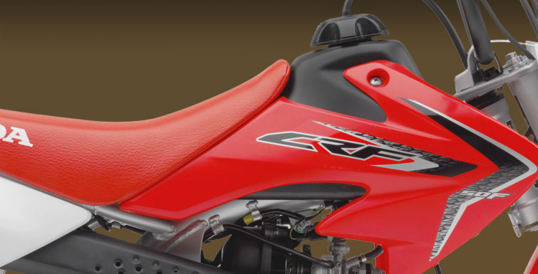 2019 Honda CRF50 Review / Specs - CRF 50 Kids Dirt & Trail Bike / Pit Bike Motorcycle - 50cc CRF50
