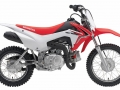 2018 Honda CRF110F Review / Specs - CRF 110 Kids Dirt & Trail Bike / Pit Bike Motorcycle - 110cc CRF110