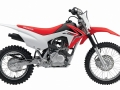 2018 Honda CRF125F Review / Specs - CRF 125 Dirt & Trail Bike / Motorcycle - 125cc CRF125