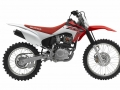 2018 Honda CRF230F Review / Specs - CRF 230 Dirt & Trail Bike / Motorcycle - 230cc CRF230