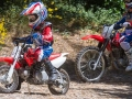 2018 Honda CRF50F Review / Specs - CRF 50 Kids Dirt & Trail Bike / Pit Bike Motorcycle - 50cc CRF50