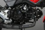2017 Honda Grom 125 Engine - Motorcycle / Mini Bike 125cc