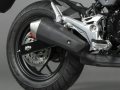 2017 Honda Grom 125 Exhaust - Motorcycle / Mini Bike 125cc