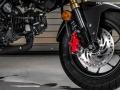 2017 Honda Grom 125 Brakes / Rotors - Motorcycle / Mini Bike 125cc