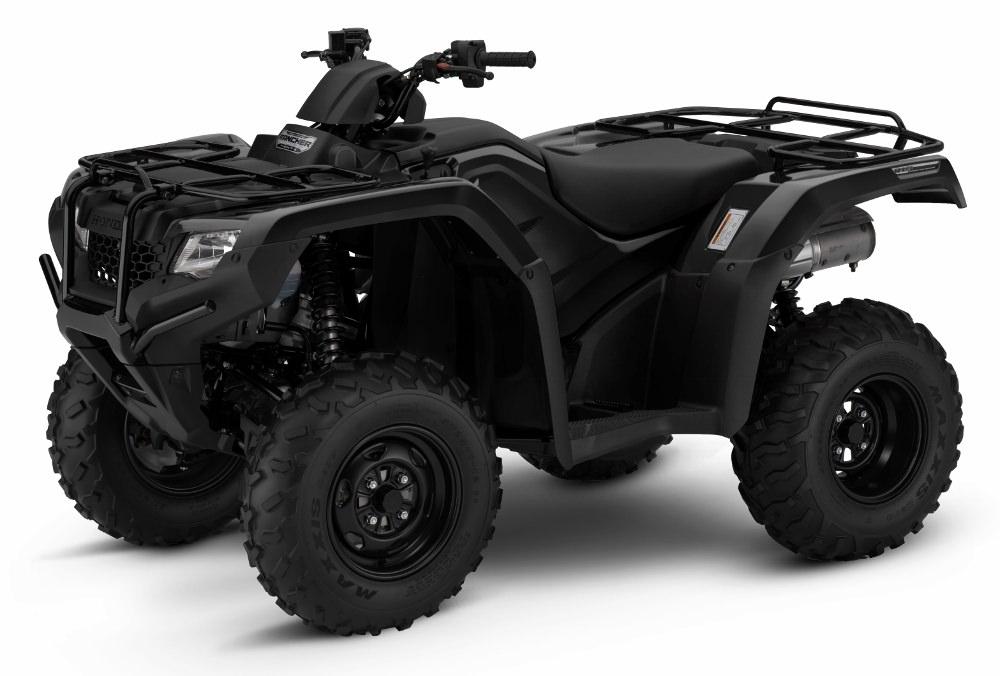 2017 Honda Rancher 420 DCT IRS EPS ATV Review / Specs / Price / Accessories - FourTrax TRX420FA5 - Rincon, Rubicon, Foreman, Rancher, Recon