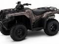 2017 Honda Rancher 420 4x4 Camo ATV Review / Specs / Price / Horsepower & Torque - TRX420FM1 - Rincon, Rubicon, Foreman, Rancher, Recon