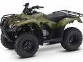 2017 Honda Recon 250 ATV Review / Specs / Price / HP & TQ - TRX250TM Green