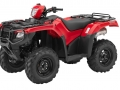 2017 Honda Rubicon 500 DCT ATV Review / Specs - TRX500FA5 Four Wheeler - Dual Clutch Transmission Automatic IRS