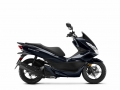 2017 Honda PCX150 Scooter Review / Specs - PCX 150 Automatic Motorcycle Info - MPG, Price, Colors