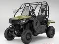 2017 Honda Pioneer 500 Specs & Changes - Side by Side ATV / UTV / SxS / Utility Vehicle 4x4