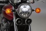 2017 Honda CB1100 EX Review / Specs - Retro & Vintage Style Motorcycle / Bike - CB1100EX / CB 1100