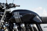 2017 Honda CB1100 RS Review / Specs - Retro & Vintage Style Motorcycle / Bike - CB1100RS / CB 1100