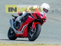 2017 Honda CBR1000RR Sport Bike Spy Photos / Pictures - CBR 1000 RR Motorcycle